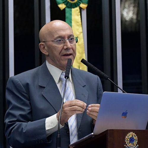 Confúcio Moura destaca manifestações mundiais em defesa do meio ambiente