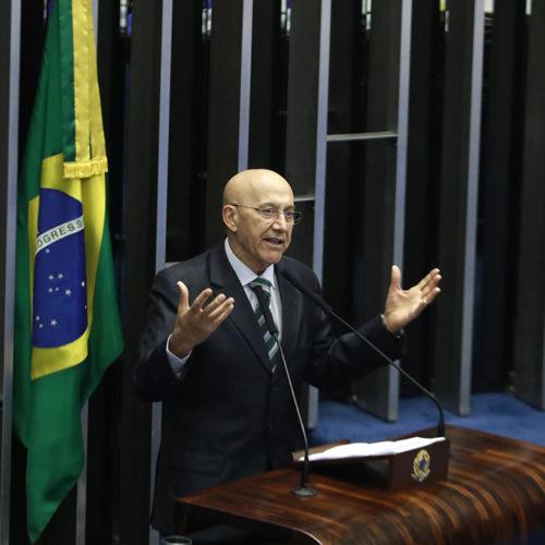 Agenda em Brasília (terça-feira, 15 de outubro de 2019)