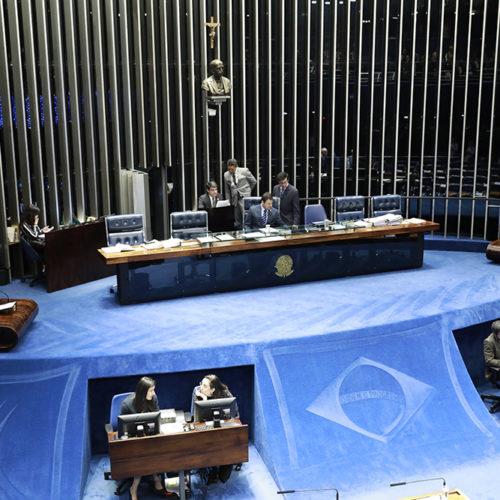 """""""O Brasil só vai melhorar por meio de uma educação com base sólida"""", afirma Confúcio Moura"""