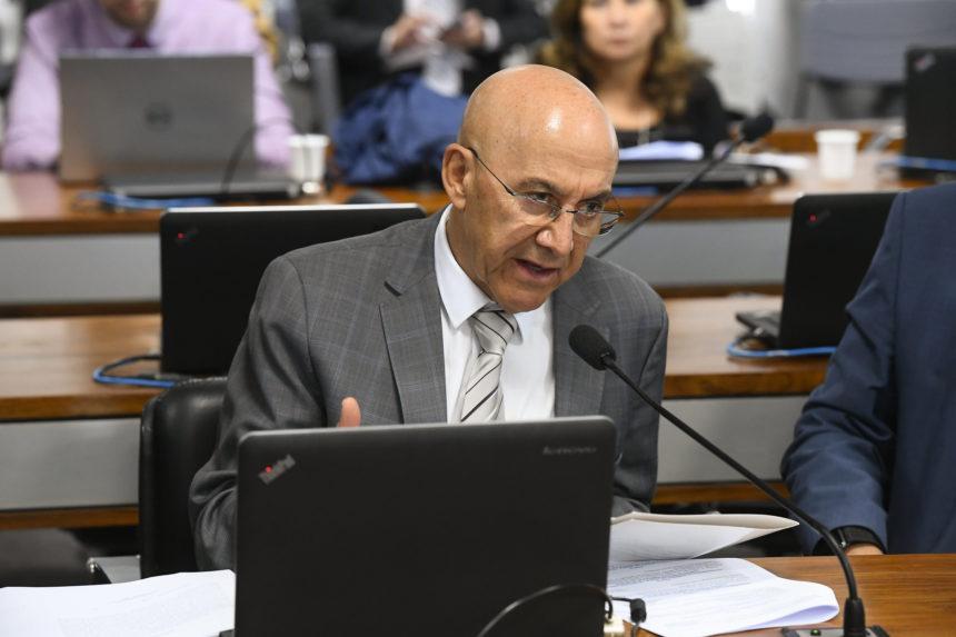 Comissão de Ciência e Tecnologia aprova audiências públicas requeridas pelo senador Confúcio Moura