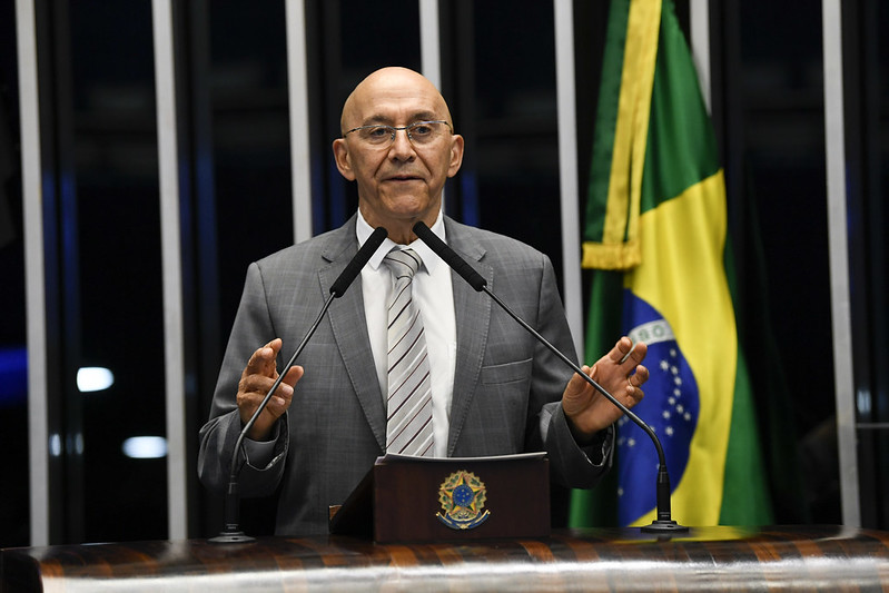 Agenda em Brasília (quarta-feira, 30 de outubro de 2019)