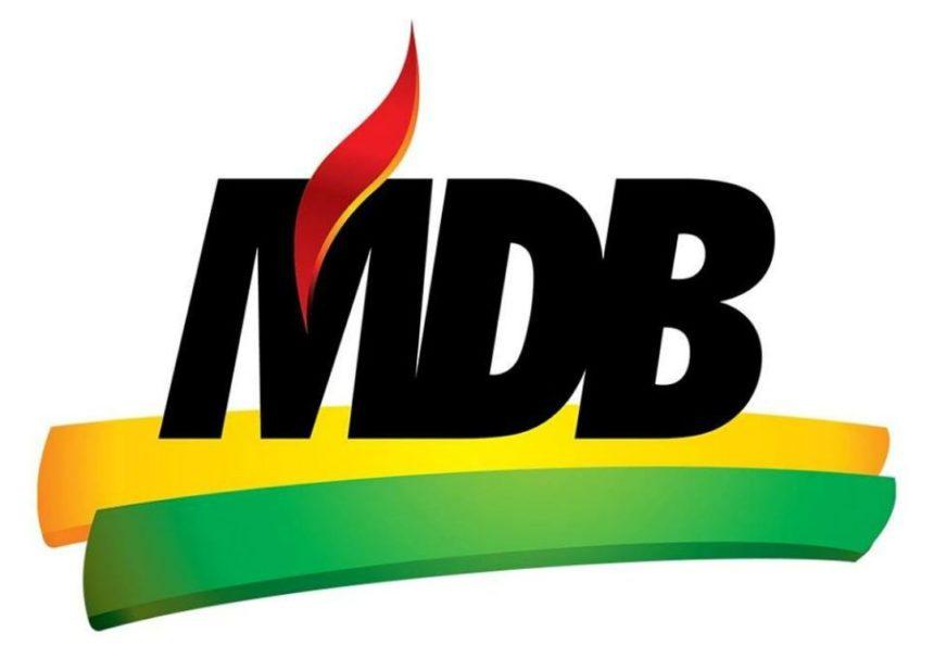 O velho novo MDB de Rondônia
