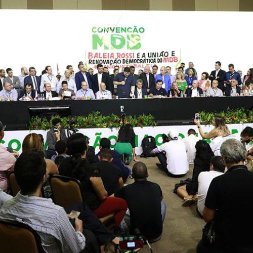 Agenda em Brasília (domingo, 06 de outubro de 2019)