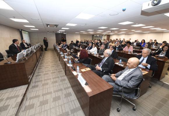 Fórum Mundial Amazônia+21 é apresentado para autoridades em Brasília