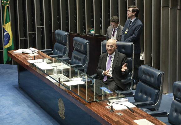 Agenda em Brasília (sexta-feira, 01 de novembro de 2019)