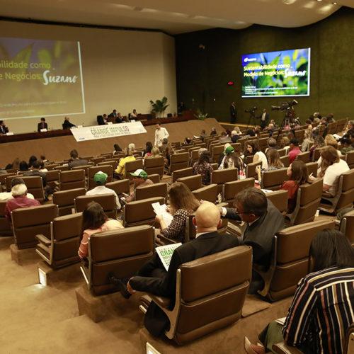 Agenda em Brasília (terça-feira, 05 de novembro de 2019)