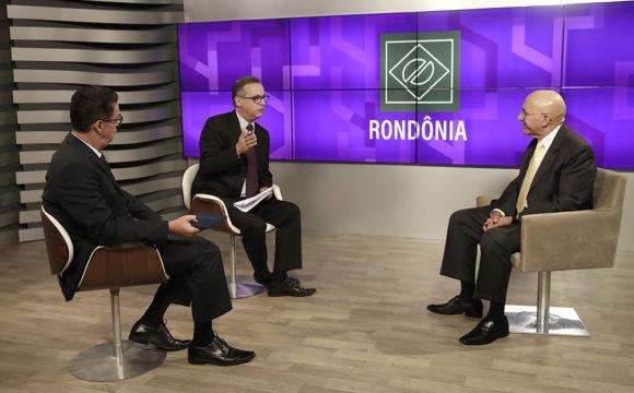 Agenda em Brasília (terça-feira, 12 de novembro de 2019)