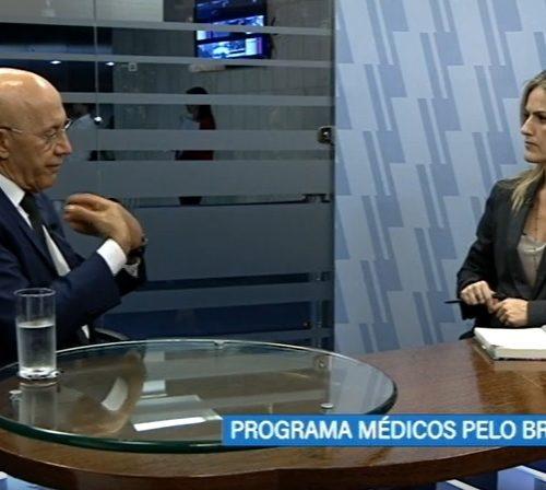 """Aprovação do Programa Médicos pelo Brasil: """"Foi um milagre!"""""""
