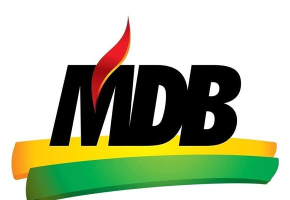 MDB (a)  Cap V