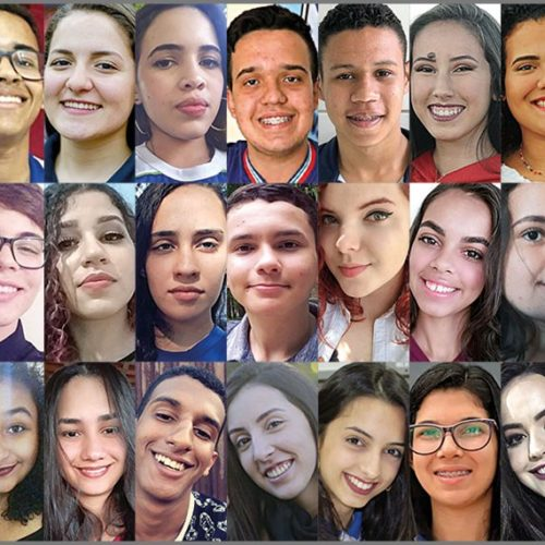 Estudantes de todo o país serão jovens senadores por uma semana