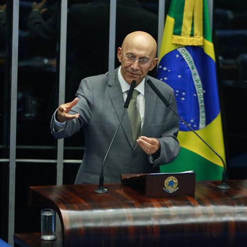Confúcio destaca a importância da agricultura familiar na Amazônia e defende a regularização fundiária da região