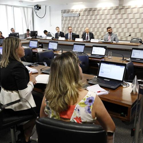Agenda em Brasília (quarta-feira, 04 de dezembro de 2019)