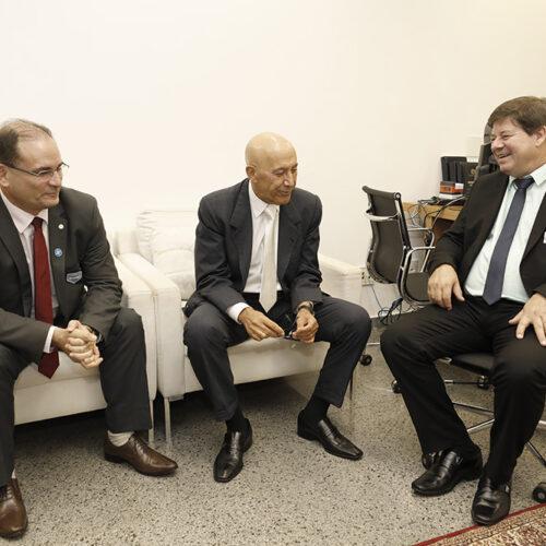Medida Provisória que prevê o corte anual de 18,4% no orçamento do Sebrae pode comprometer a geração de emprego e renda em Rondônia