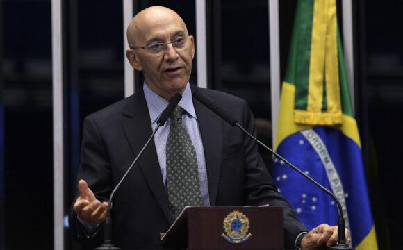 Senador Confúcio Moura sugere medidas protetivas à população no pacote anticrime