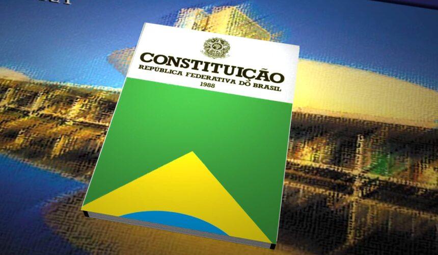FRAGMENTOS x CONSTITUIÇÃO (domingada)
