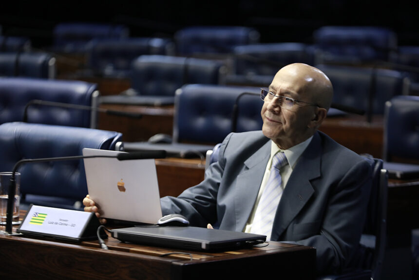 Senador Confúcio Moura destina recursos de custeio para a saúde em Rondônia