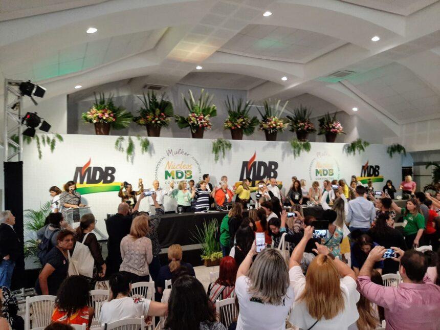 Agenda em Brasília (sábado, 30 de novembro de 2019)