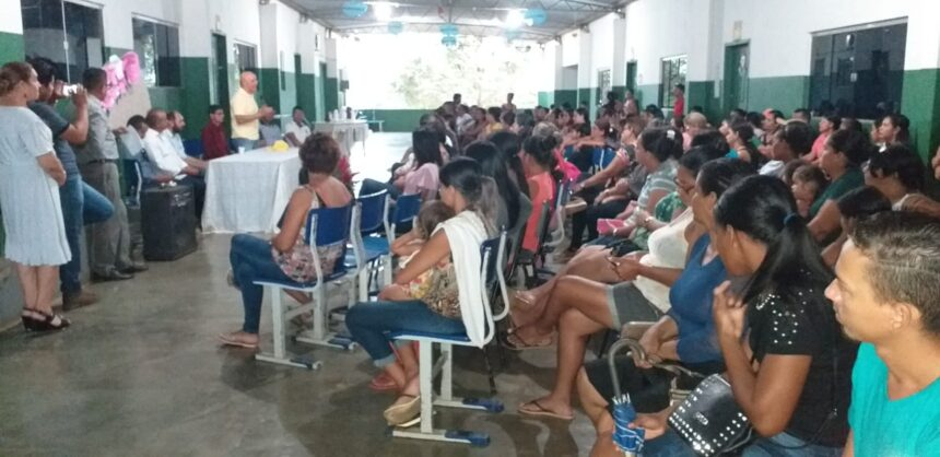 Nova Mamoré e Guajará-Mirim (sexta-feira, 06 de dezembro de 2019)