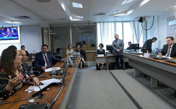 Infraestrutura de telecomunicações poderá ser compartilhada com órgãos de segurança