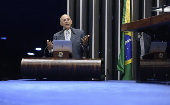 No primeiro ano de mandato, Confúcio Moura garante quase R$ 15 milhões para Rondônia