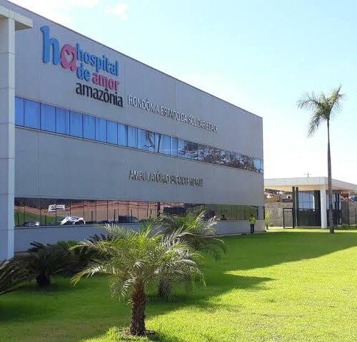 Ministério da Saúde libera recursos requeridos pelo senador Confúcio Moura