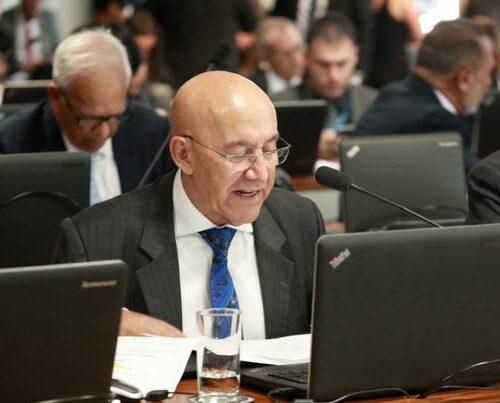 Agenda em Brasília (terça-feira, 04 de fevereiro de 2020)