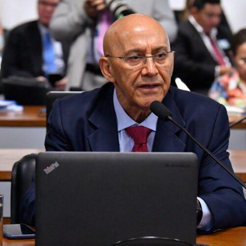 Confúcio propõe a União assegurar que em 2020, em relação ao Fundeb,os valores sejam, no mínimo, iguais aos aplicados em 2019