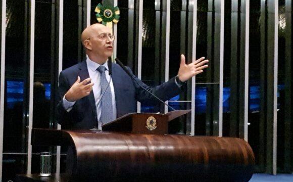 Agenda em Brasília (segunda-feira, 10 de fevereiro de 2020)