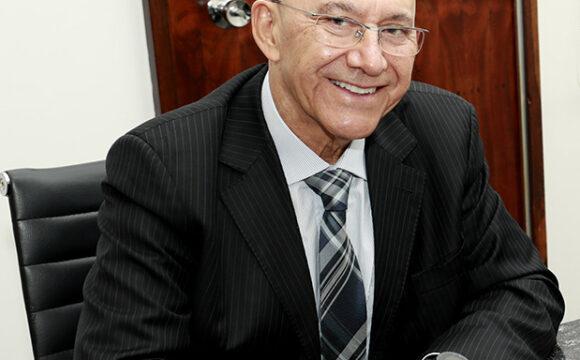 Confúcio Moura defende aprovação da reforma administrativa e tributária