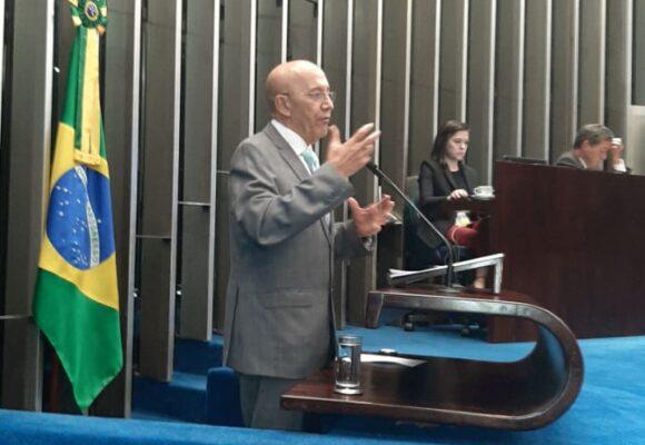 Agenda em Brasília (segunda-feira, 17 de fevereiro de 2020)
