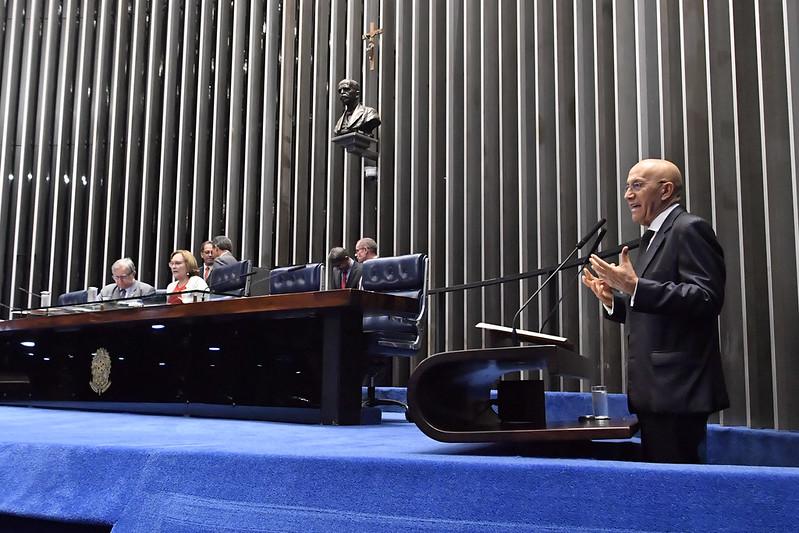 Como medida de prevenção ao coronavírus, senador Confúcio Moura estabelece temporariamente o trabalho em casa aos assessores de gabinete