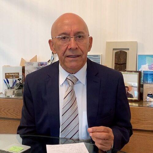 Confúcio encaminha carta a prefeitos eleitos de Rondônia com sugestões para melhorias na educação