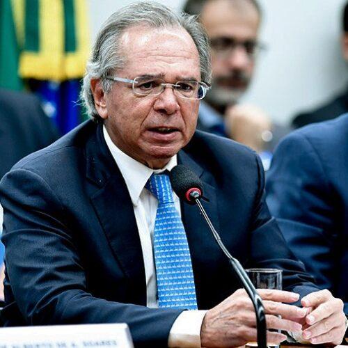 Comissão que acompanha ações sobre coronavírus ouve Paulo Guedes na quinta