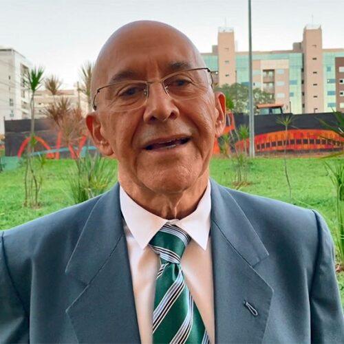 Legislativo precisa aprovar reformas estruturantes para o Brasil, diz Confúcio Moura