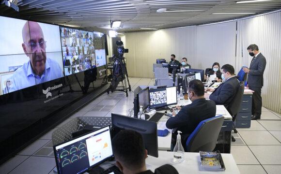 Confúcio reivindica ao Senado análise de projeto que libera FGTS a desempregados nos casos de calamidade