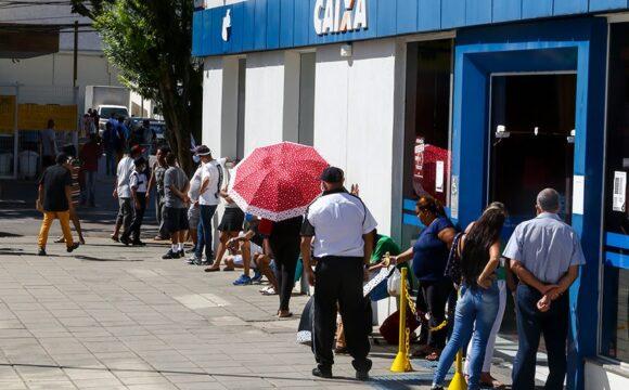 IFI: prorrogação de auxílio emergencial por três meses deve custar R$ 154 bilhões