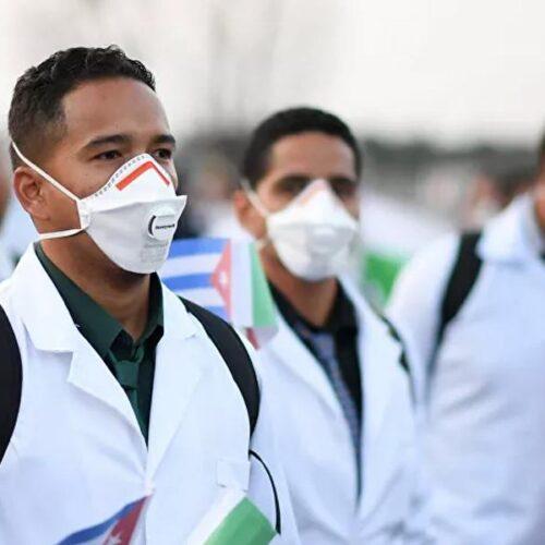 Ministério da Saúde reincorpora médicos cubanos ao Programa Mais Médicos
