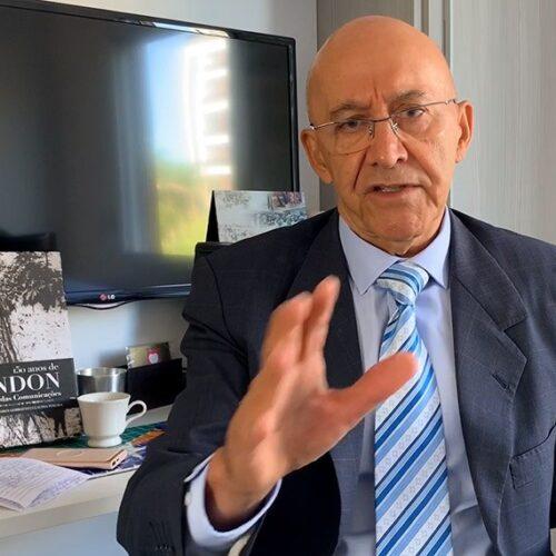 Confúcio elenca propostas de gestão municipal voltada para a educação e encaminha ao TCE e prefeitos de Rondônia