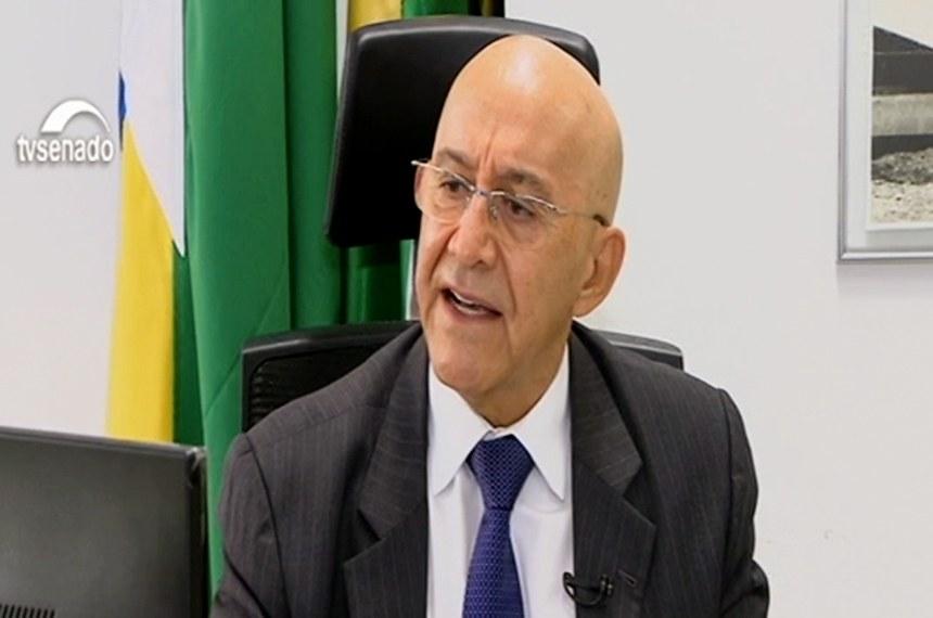 Covid: comissão vai ouvir governadores que representam consórcios regionais