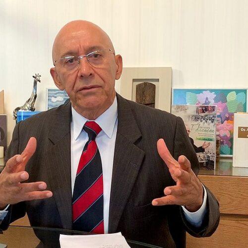 Educação profissional precisa ter prioridade no Brasil