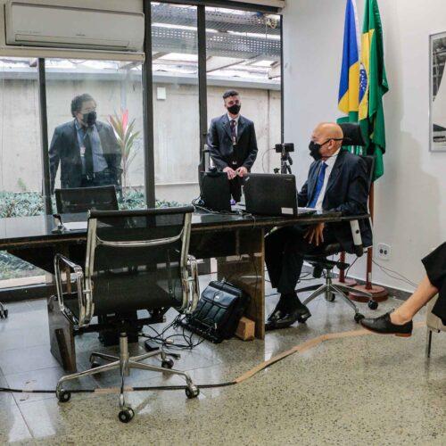 Comissão mista deve ouvir Paulo Guedes nesta quinta-feira