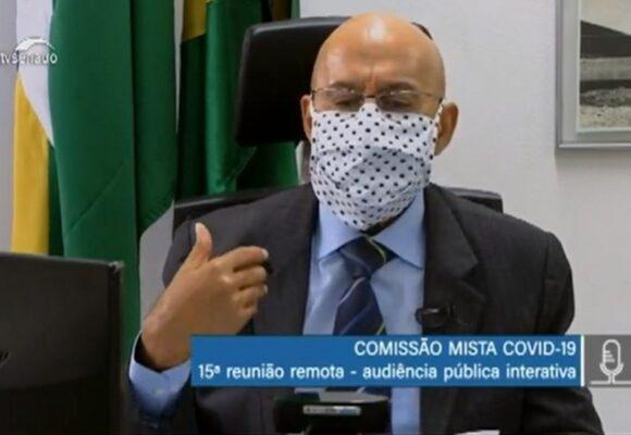 Governadores pedem mais coordenação do Executivo no combate à pandemia