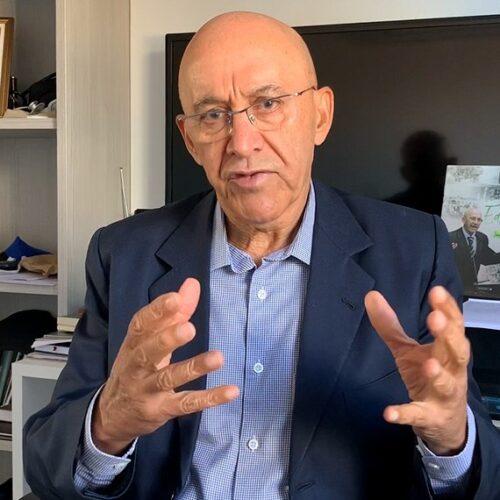 Confúcio Moura pede suporte aos pequenos negócios durante a pandemia