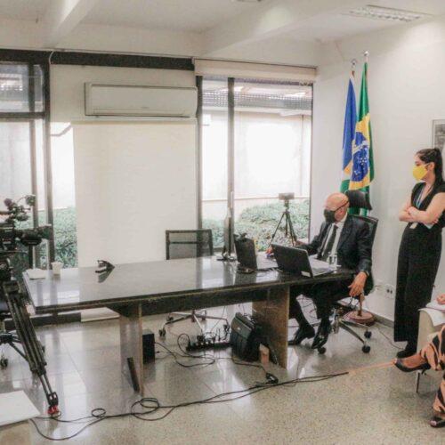 Confúcio diz que Ministério Educação precisa apresentar um protocolo de retorno às aulas com segurança