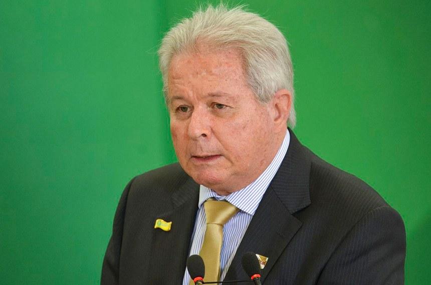 Ex-presidente do BB deve explicar renúncia à comissão da covid-19
