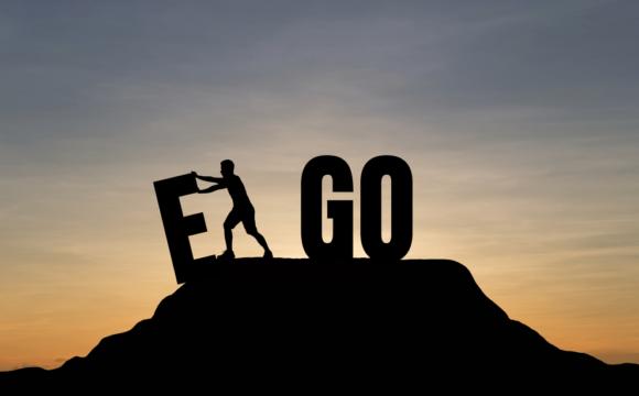 O vazio do ego