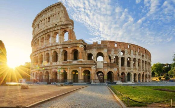 Itália – O Coliseu (Capítulo II)