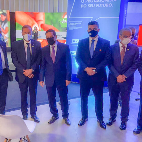 Desenvolvimento Sustentável na Amazônia é tema de debate prévio do Fórum Mundial Amazônia + 21