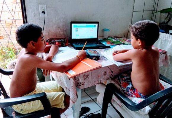 Senado começa a analisar Programa Nacional de Inclusão Digital para a Educação Básica