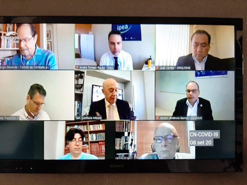 Confúcio diz que encaminhará ao Palácio do Planalto informações sobre resultado de audiência pública